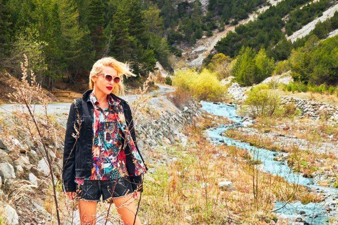 Alpes Franceses e Italianos (4)