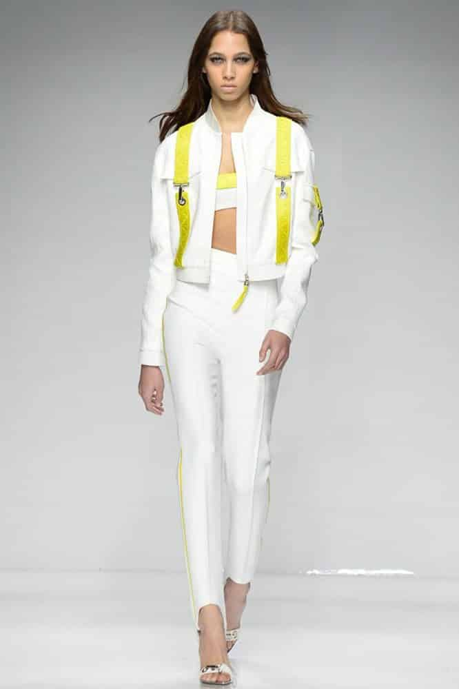 Atelier Versace Haute Couture Spring Summer 2016 IDsetters (1)