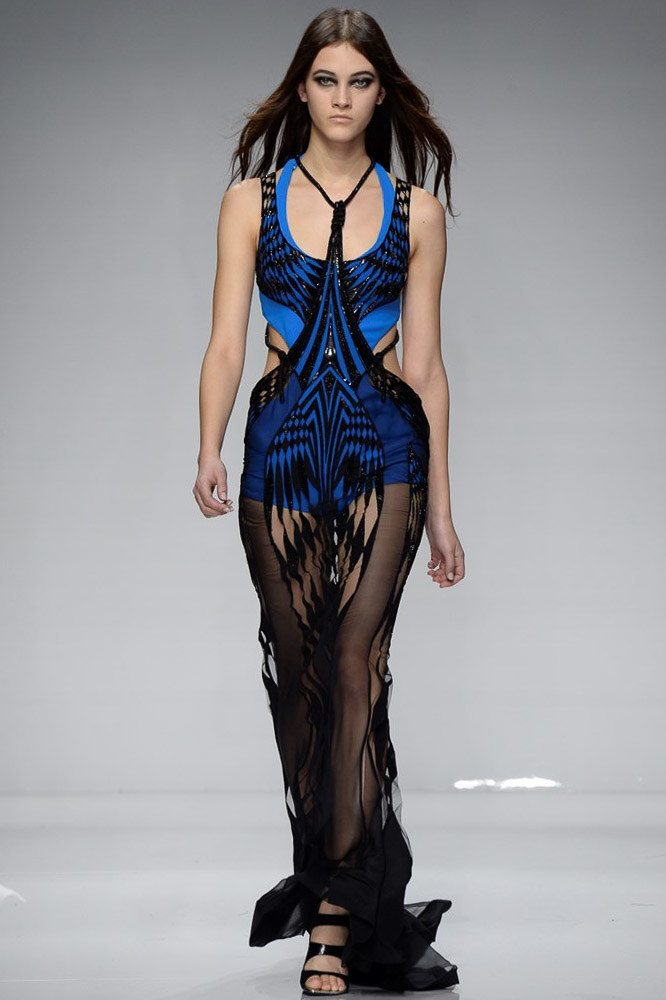 Atelier Versace Haute Couture Spring Summer 2016 IDsetters (11)