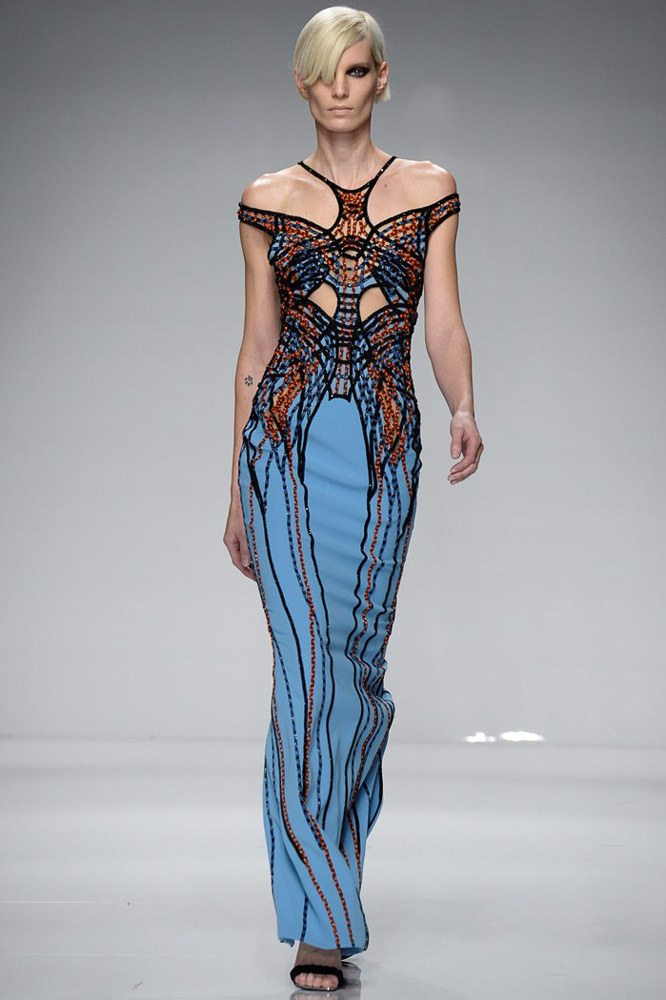 Atelier Versace Haute Couture Spring Summer 2016 IDsetters (12)