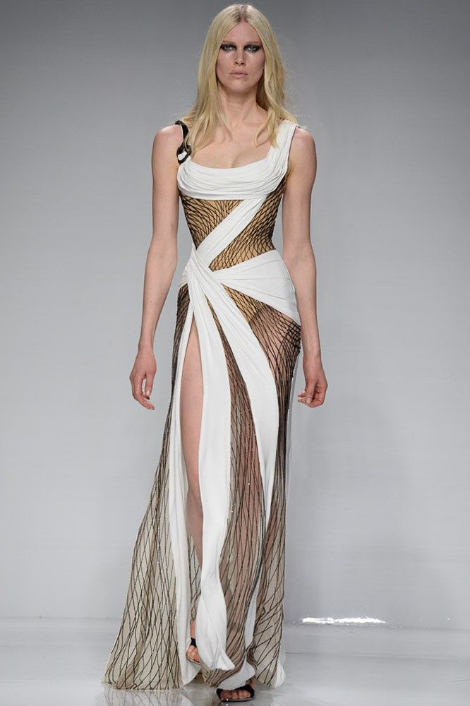 Atelier Versace Haute Couture Spring Summer 2016 IDsetters (14)