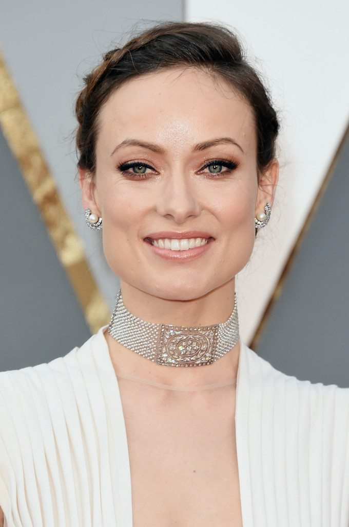 Olivia+Wilde+Updos+Braided+Updo+IDsetters