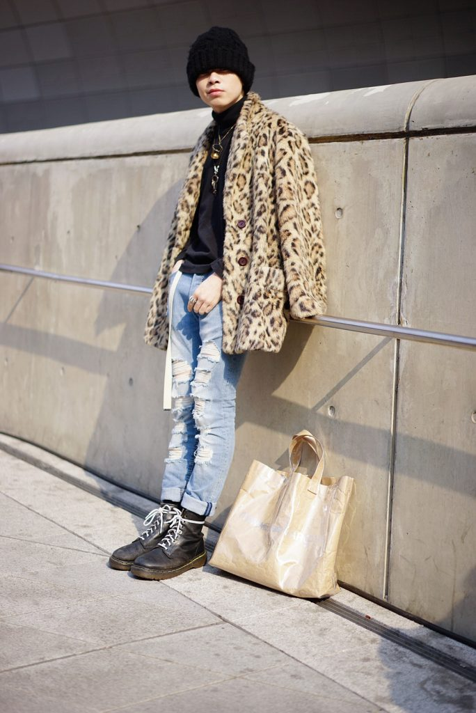 seul street style aw 16 best looks garbagelapsap at idsetters (6)