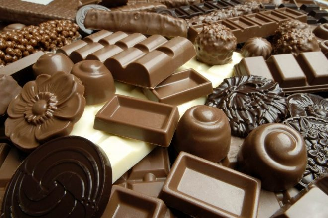 chocolat lots of idsetters