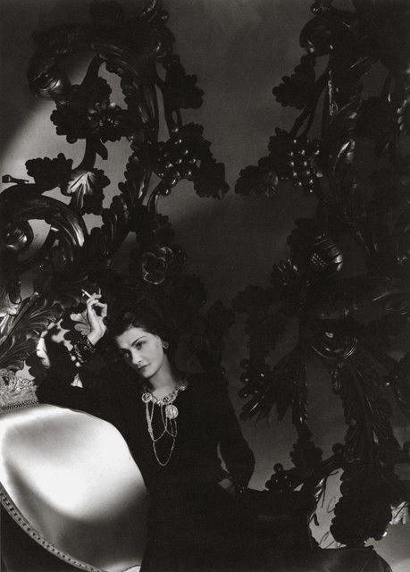 Coco Chanel, 1937 at IDsetters