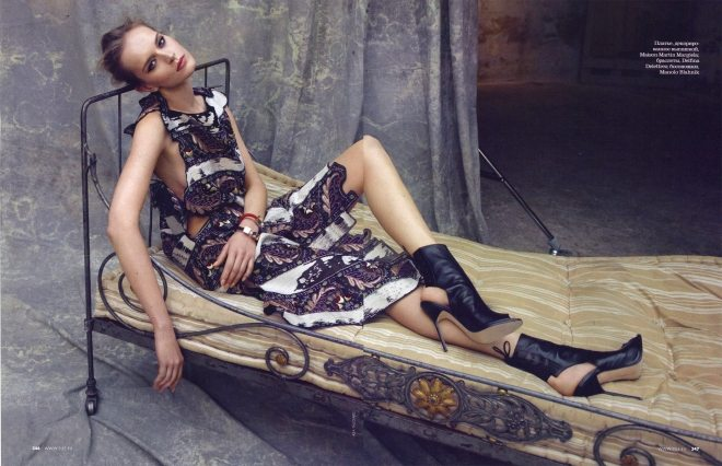 Elle Russia April 2013 Asa Tallgard (9)