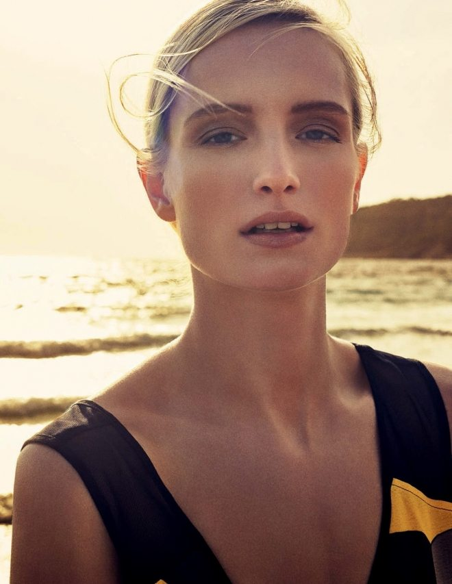 la isla bonita maud welzen by david burton for elle italia july 2015  IDsetters (7)