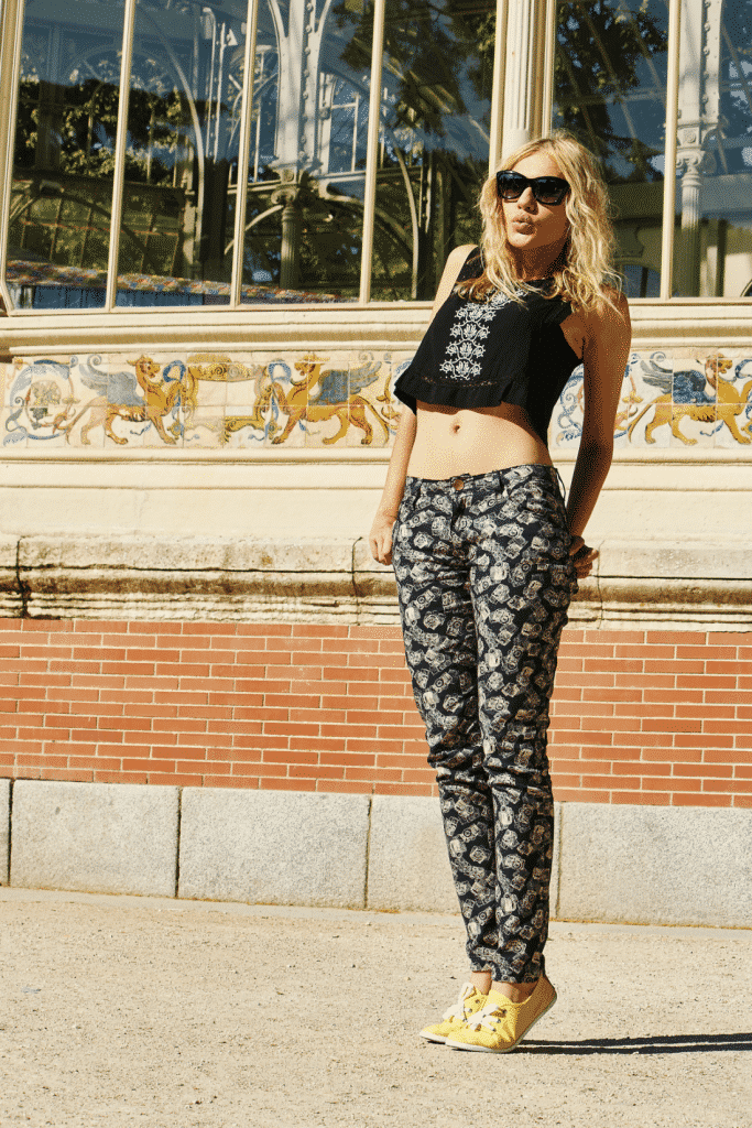 Look do Dia em Madrid FourOne (4)