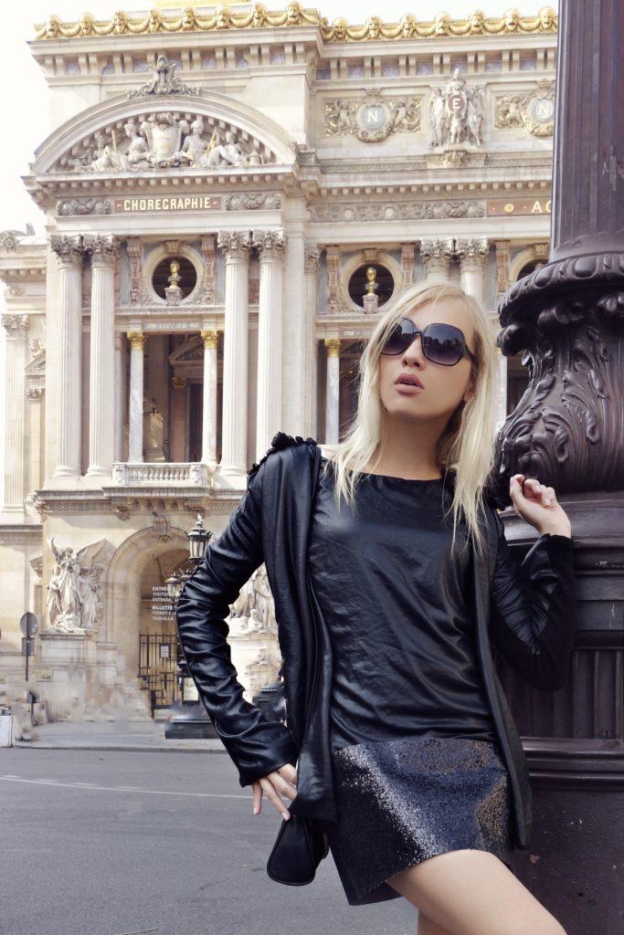 como usar brilho noite e dia em Paris (2)