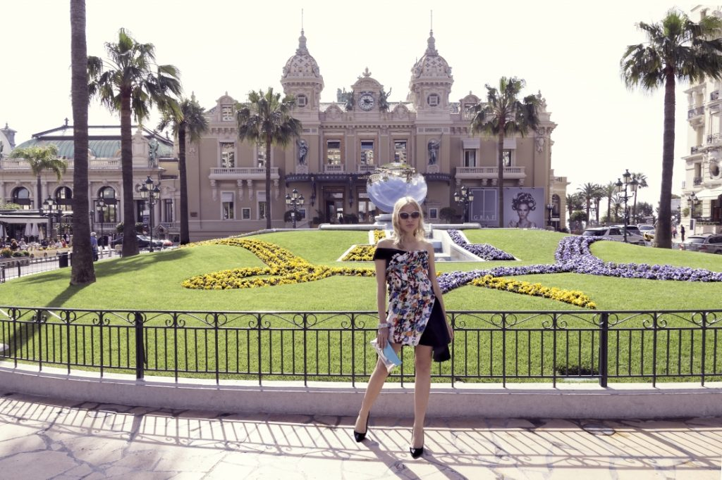 What to wear in Monaco
